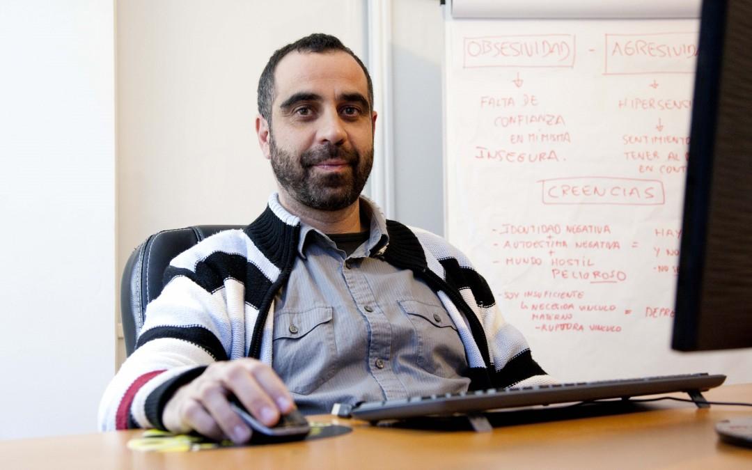 Psicología en la red: innovación en la digitalización de la consulta psicológica