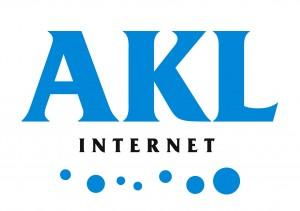 logo AKL INTERNET copia